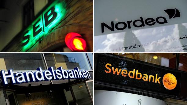 från nordea till swedbank