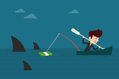 Bolagsstorlek och utdelningsavkastning - I vilka vatten ska man fiska?