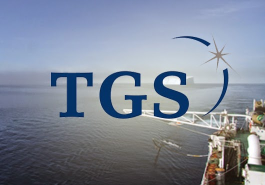 TGS-NOPEC Geophysical Company