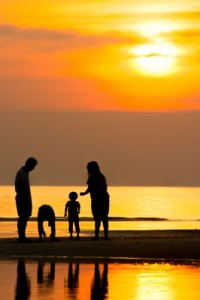 Ge sina barn ratt ekonomiska forutsattningar i livet