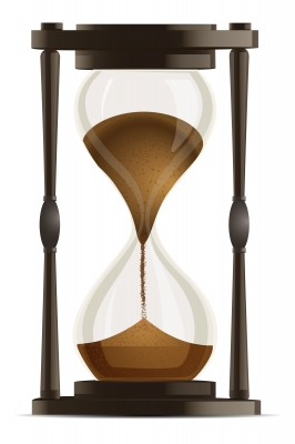 Vad är det mest värdefulla vi kan använda vår tid till?