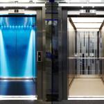 En hiss från KONE