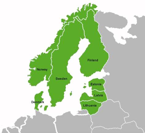 Atea - En ledande nordisk leverantör av IT-infrastrukturtjänster och dess marknader