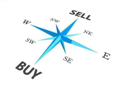 Dåliga anledningar att sälja en aktie