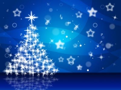 God jul alla aktievänner och bloggläsare