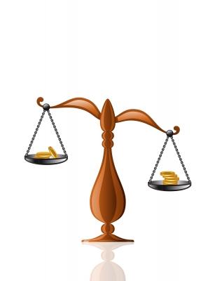 Rebalansera hellre din aktieportfölj än att försöka tajma marknaden