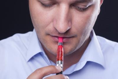 E-cigaretter en framtida tillväxtmotor för Nolato?