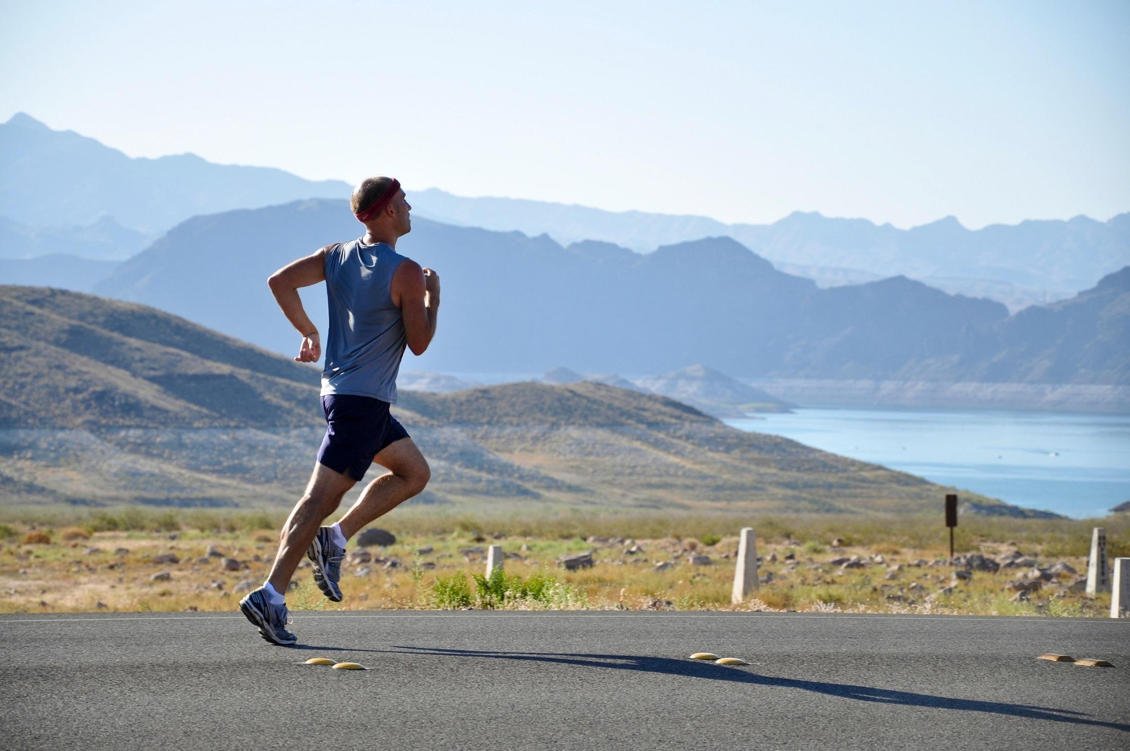 Du kan låna någons skor, men det är du som måste springa marathonloppet